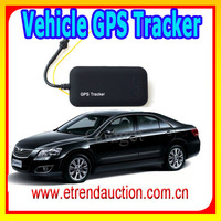 Hot Sale Voice Monitor GPS Software Tracker GPS Navigation for Fleet Management SIM Card Vehicle GPS Tracker
