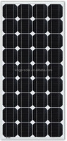 low price top quality 150w monocrystalline solar panel