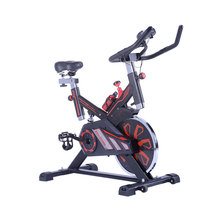 Fitness machine body fit spinning bike
