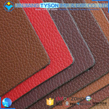 Waterproof PU microfiber leather fabric for sofas material