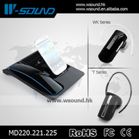 W-sound MD220 Wireless Phone Bluetooth Handheld Handset