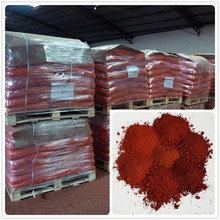 Factory sell low concrete pigments iron oxide red yellow black for paint/concrete/ceramic glaze