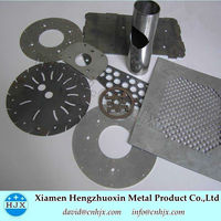 High Precise Sheet Metal Fabrication OEM