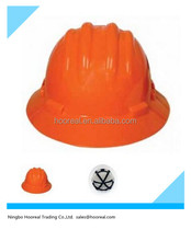 Full Brim Safety Construction Helmet/Hard Hat W/ Four Reinforcement W/Fas-Trac Ratchet Carbon Fiber Print With ANSI