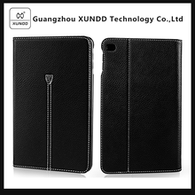 [XUNDD]New Product Card Slot Stand Function PU Leather Case for iPad mini 4