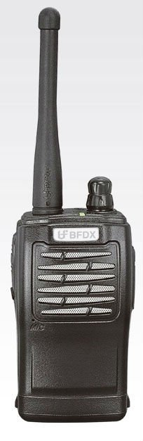 Professional fm transceiver BFDX BF-390