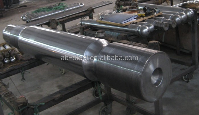 API standard part forged piston rods