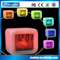 Funny expensive ce travel alarm clock