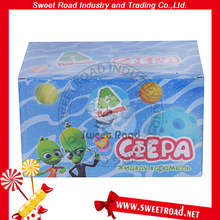 Egg Shape Spray Candy Wholesales
