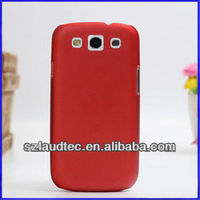 Laudtec plastic hard case for Samsung galaxy s3 i9300