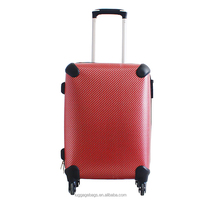 High Quality PP Trolley Case With