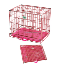 Heavy Duty Metal DOG dog cage cover