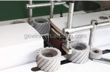 Flexible wooden curve stick sanding machine SOLIWOOD-4