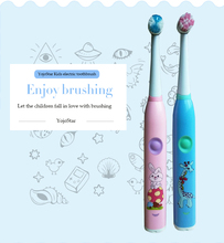 Electric Toothbrush For Children