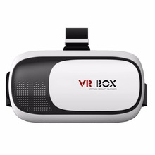Factory direct sells virtual reality VR 3D VR box 2.0/VR headsets for 3D movie