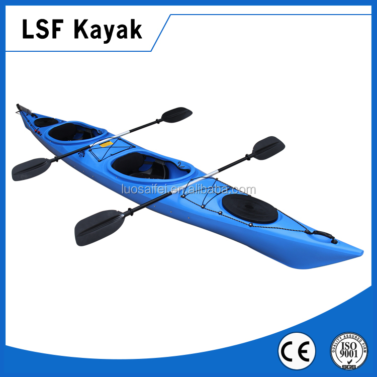 LSF double sit in sea kayaks wholesale