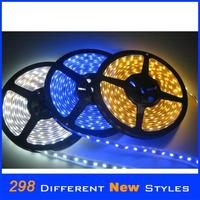 Super bright 2700k 6000k 3528 warm white flexible smd led strip continuous length flexible led light strip