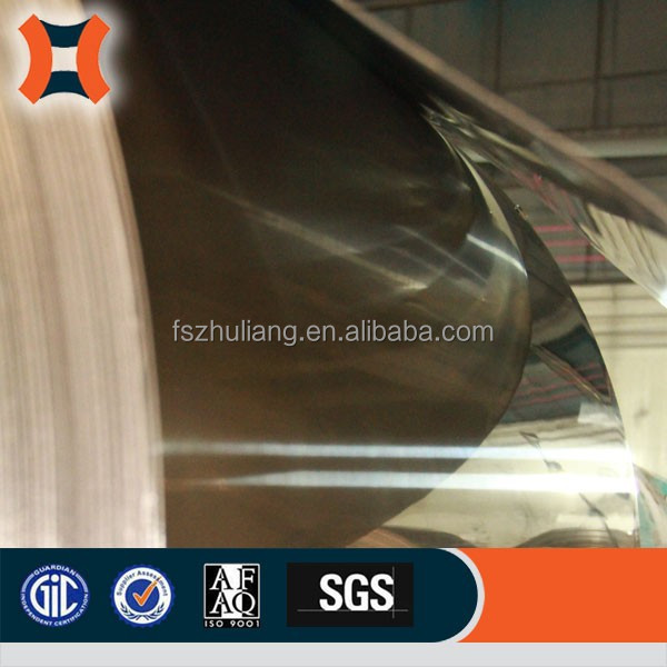 201 stainless steel coil for water tank price