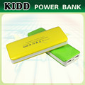 Power charger bank Shenzhen supplier retail box High quality 18650 battery 20000mah power bank OEM mobile powerbank