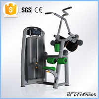 BFT-2019 Cybex antique strength fitness machine pull down sports equipment