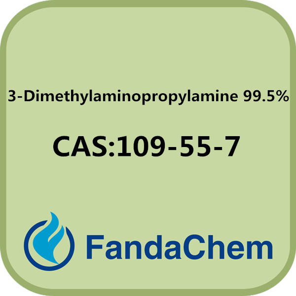 99.5%,Dimethylaminopropylamine, 109-55-7