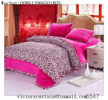 2016 new european style bedding set high quality with cheap prices