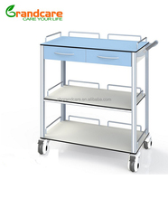 G-TN031 Medical Surgery Room Trolley with drawers