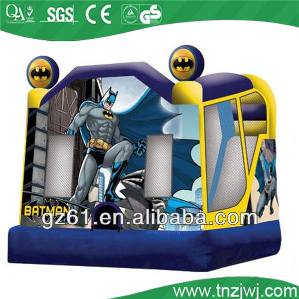 Guangzhou new cheap inflatable toy