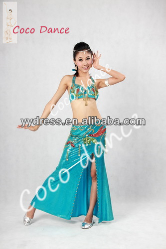 Professional Sexy Belly Dance Performance Wears