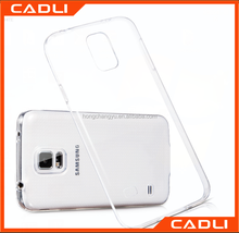 2016 cheapest transparent Silicone TPU mobile phone case for Samsung Galaxy 2016 A310