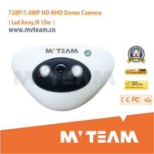 720P/1024P Top 1 Sale CCTV Camera AHD 2015 Dubai Intersec Fair Super Star