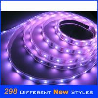Waterproof rgb 5050 digital led strip black light led strip