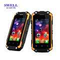 Mini Smartphone 2.45inch Waterproof Shockproof Cellphone Support FM Christmas Gifts