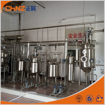 GYJ series Miniature extractor & concentrator