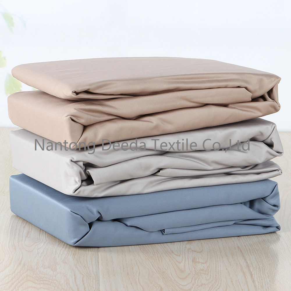 100% cotton 300T solid color coming home bedding