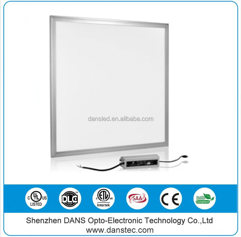 SMD3030 Recessed 60x60 CM Led Panel Lighting With CE & RoHS