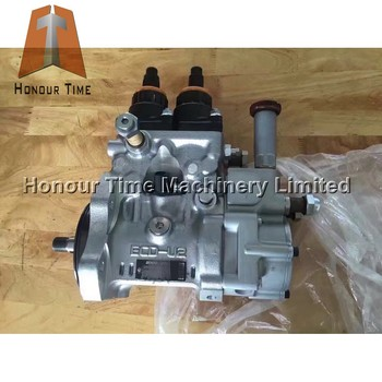 094000-0322 D155 PC400-7 Diesel injection pump for engine parts