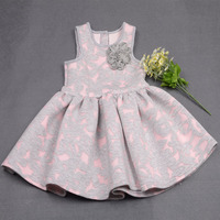Informal or casual fancy dresses for baby girls