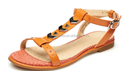 New model thong sandals old fashion shoes for women