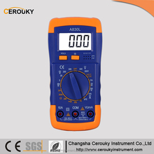 Best dt-830b manual digital multimeter A830L