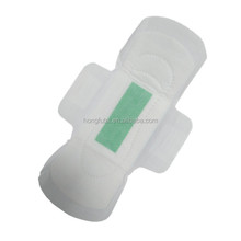 Best Women Pads Carefree Sanitary Napkin for Female Use 245mm Disposable Napkin