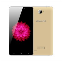 Hot Sell VKWORLD VK700X 5 inch MTK6580A Quad Core, 1GRAM 8GROM, 5MP+8MP Rear Camera, Dual SIM Android 5.1 3G Mobile Phone