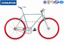 Wholesale High Quality 700C Single Speed Fixed Gear Fixie Bike