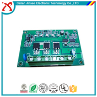 High-power China solar light circuit controller pcb