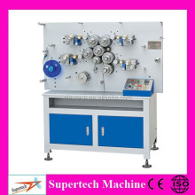 Factory price flexo rotary wash care label printing machine