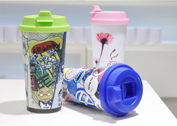 Factory New 3D Sublimation Double Wall Sublimation Tumbler