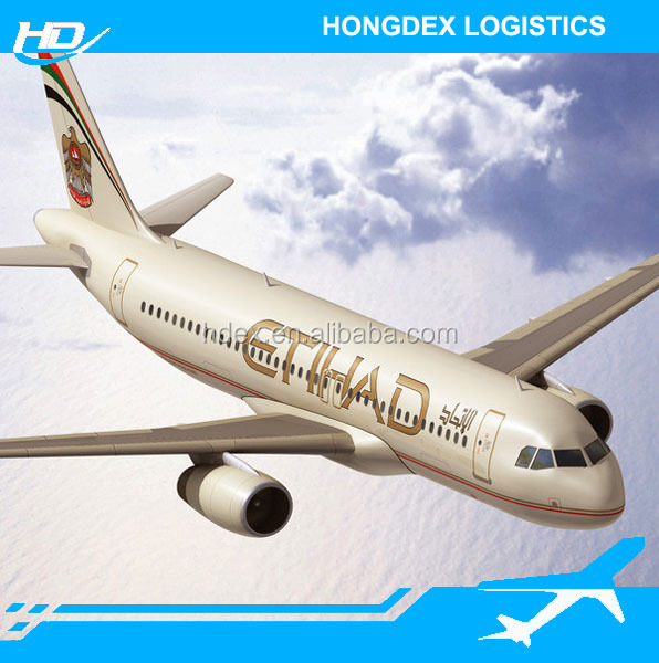 Guangzhou export agent shipping to Europe by air cargo