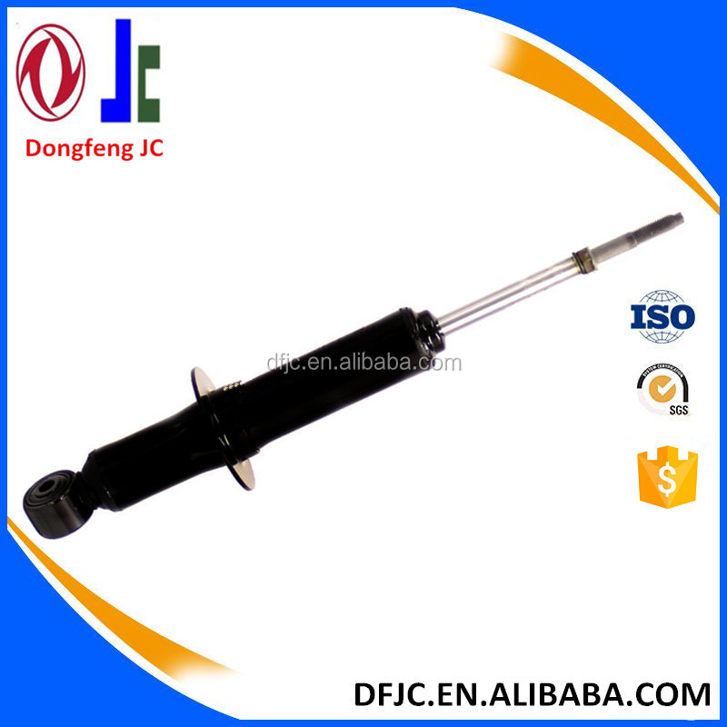 98-04 Toyota Tacoma With TRD Front Shock Absorber No. 71352