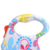 Factory supply good quality portable Automatic colorful retractable dog leash