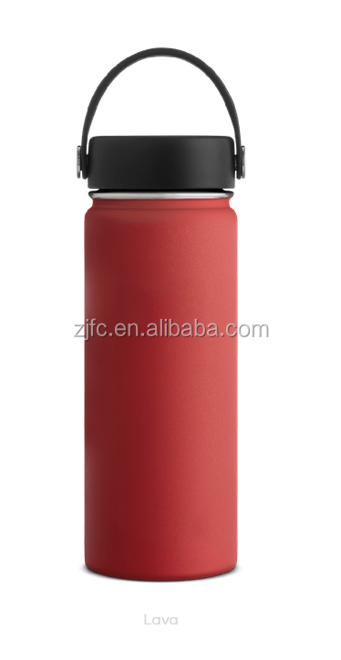 stainless steel custom water bottle manufacturing